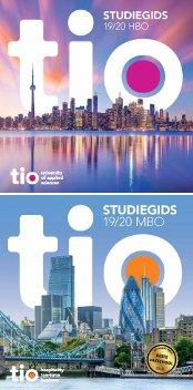 Tio-Studiegidsen