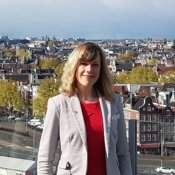 Nienke Duisdeiker | Human resources supervisor DoubleTree by Hilton