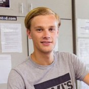 Thomas Vervenne | Mbo-businessstudent