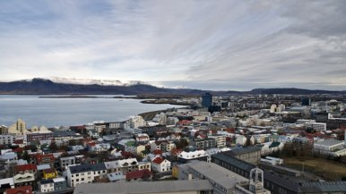 Traineeship in Iceland