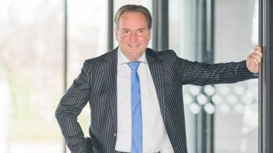 Owner of Schiphol Travel Group