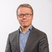 Gebert Janssen | Docent Eventmanagement