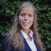 Laura van Kessel | Oud-studente Hotel- en Eventmanagement