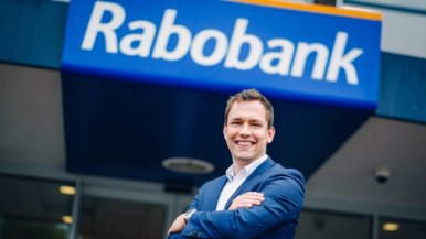 Working at the Rabobank