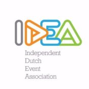 Maarten Schram | Managing Director IDEA / Independent Dutch Event Association