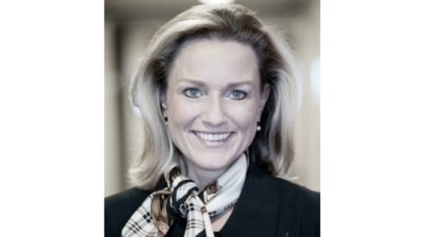 Tessa is director Sales & Marketing bij InterContinental Hotels